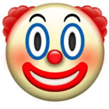 smiley-clown